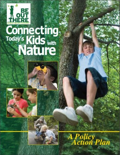 Geral 2 - Connecting Today s Kids with Nature Action Guide