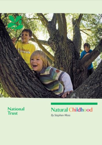Geral 7 - Natural Childhood