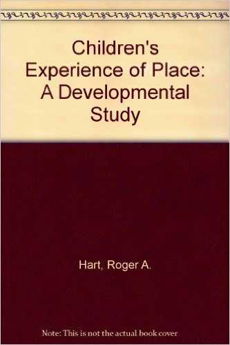Ingles 4 - Childrens experience of place