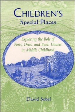Ingles 6 - Children s Special Places