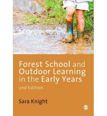 Ingles 7 - Forest School and Outdoor Learning