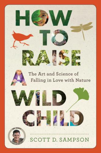 Ingles 8 - How to raise a wild child