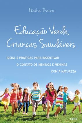Portugues 3 - Educacao verde criancas saudaveis