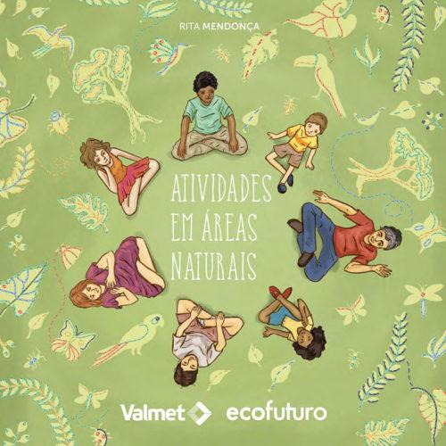 Portugues 4 - Atividades em Áreas Naturais
