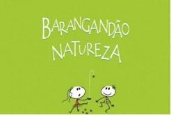 Portugues 5 - Barangandao Natureza