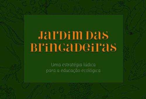 Portugues 9 - Jardim das brincadeiras