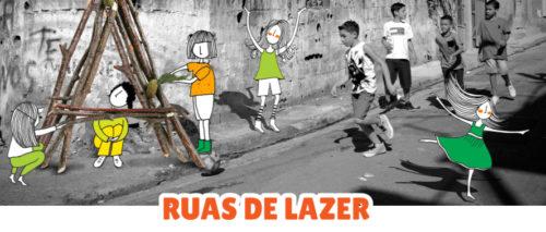 Ruas de Lazer 1