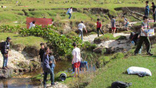 Acampamentos 2011