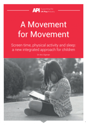 a movement for movement