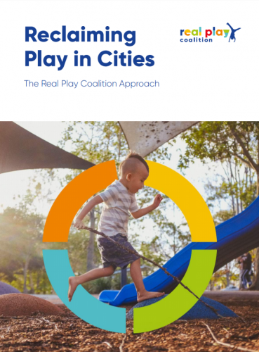 Reclaiming play in cities