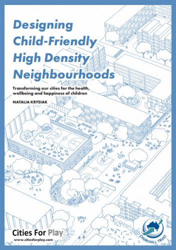 child-friendly neighbourhoods