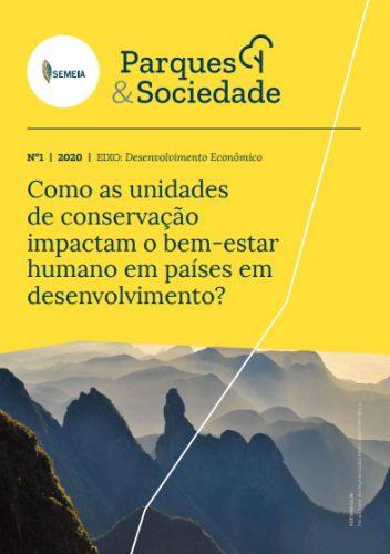 parques e sociedade