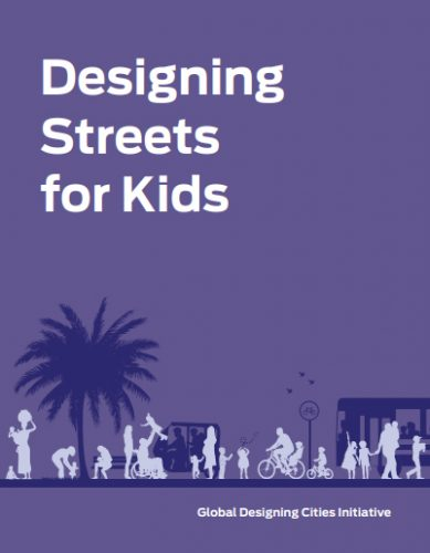 streets for kids