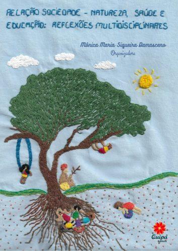livro relação sociedade-natureza